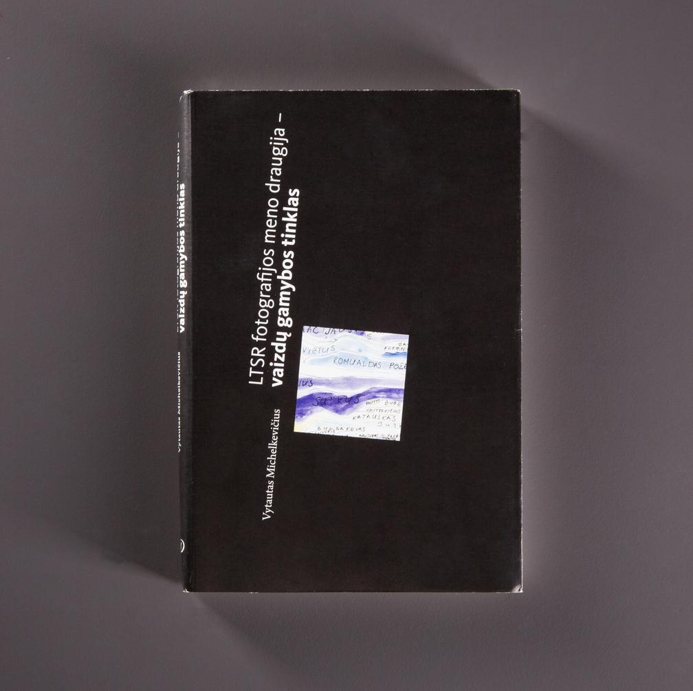 LTRS fotografijos meno draugija – vaizdų gamybos tinklas