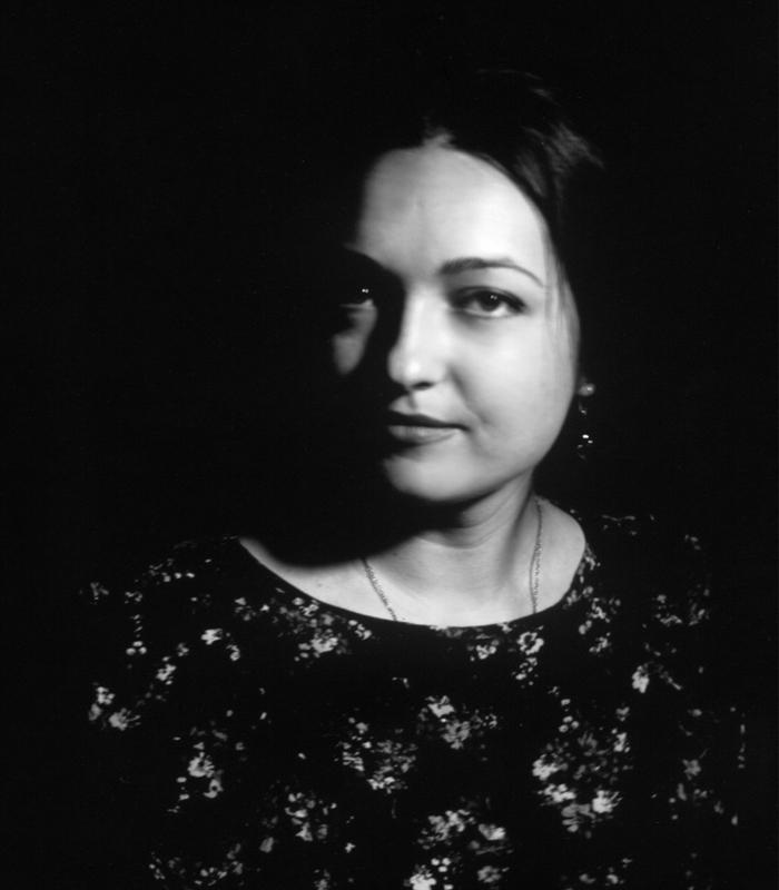 Viktorija Baliutavičiūtė