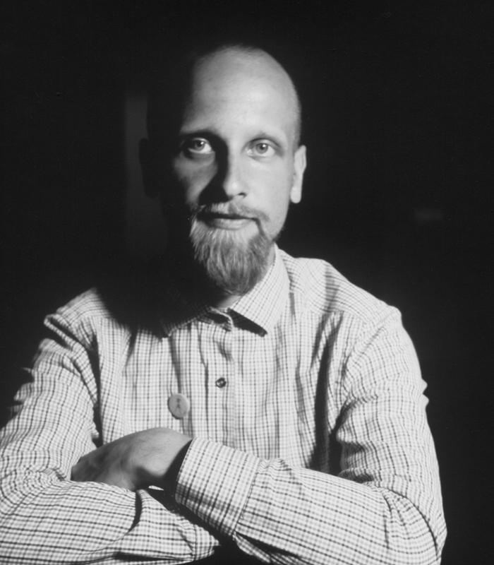 Edvardas Tamošiūnas