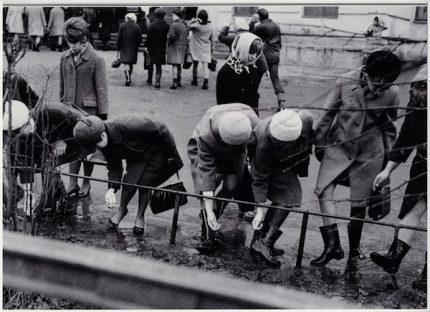 Sovietinių laikų fotografija: menas, melas ir propaganda
