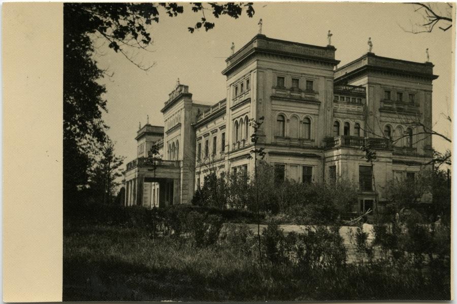Documentary Heritage of the Dukes Oginskiai