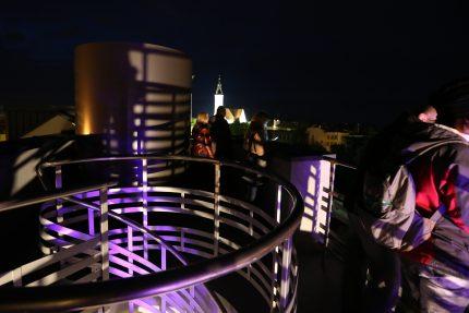 Muziejų naktis 2015