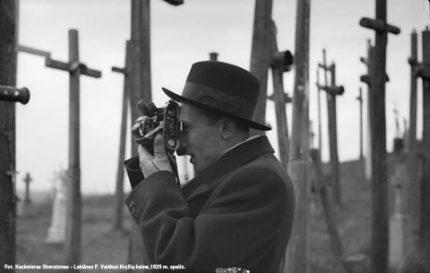 Pasaulinės fotografijos dienos minėjimas