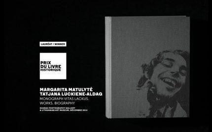 Winners announced at Les Rencontres de la Photographie 2015