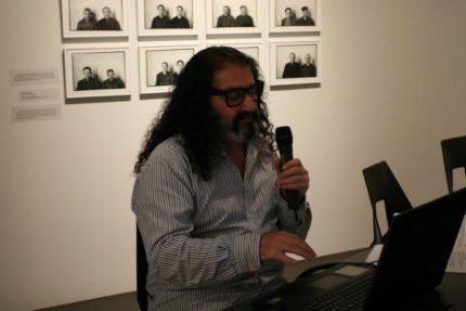 Ukrainiečių menininkas R. Pyatkovka apie aktų fotografiją