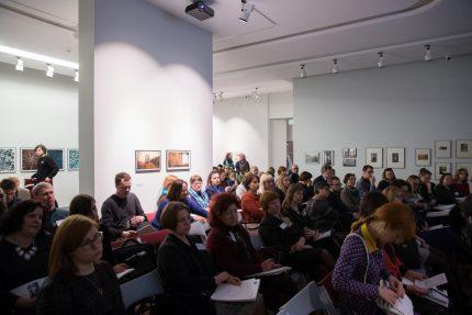 Muziejininkai renkasi Šiauliuose
