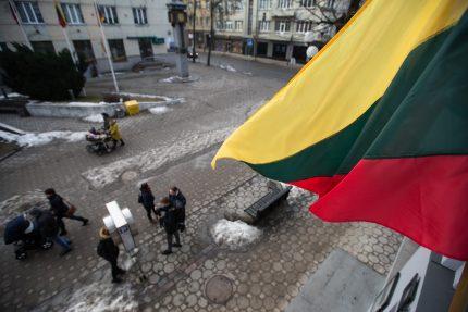 Lietuvos Valstybės atkūrimo šventė Fotografijos muziejuje