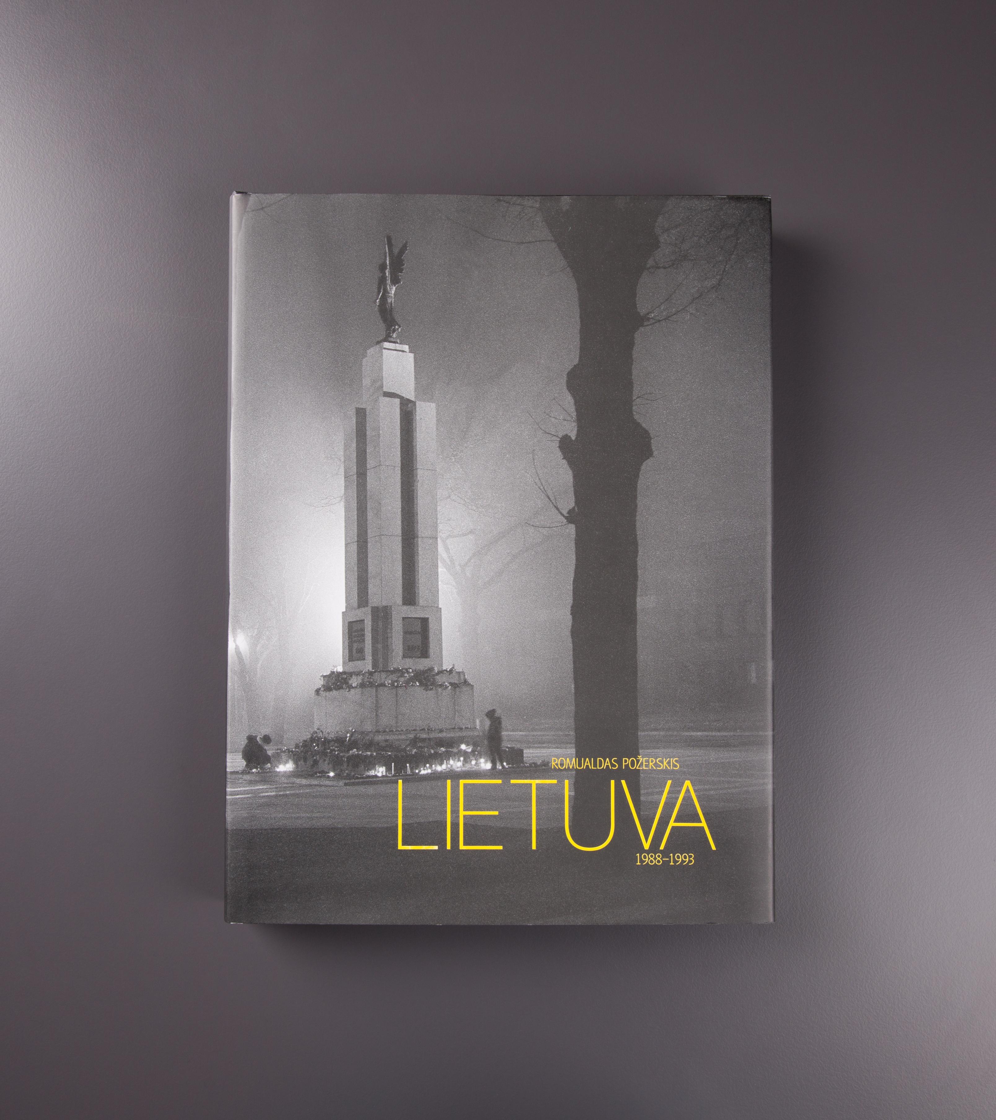 Lietuva 1988-1993