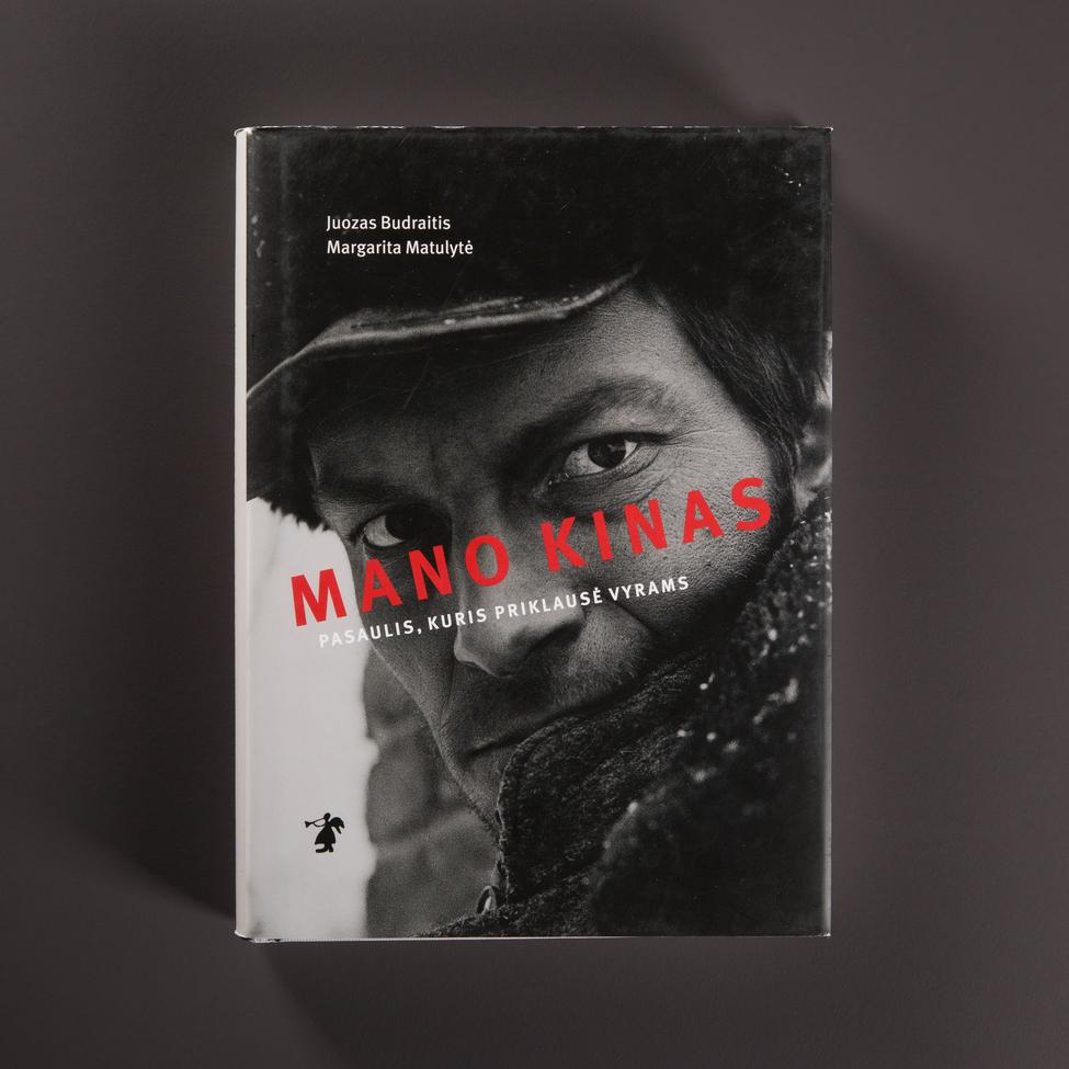 Mano kinas, pasaulis, kuris priklausė vyrams