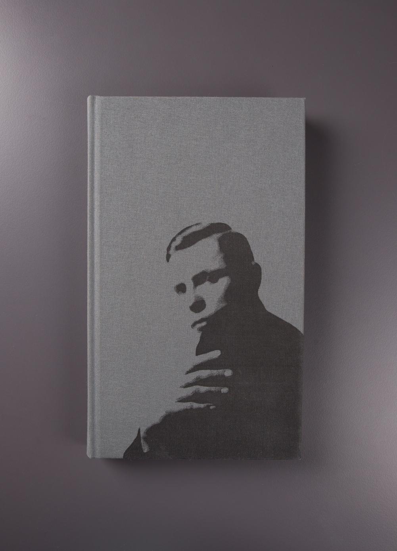 Vitas Luckus. Biografija (lietuvių kalba)
