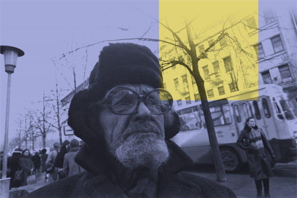 """Aleksandro Ostašenkovo paroda """"Atminties vieškeliai"""""""