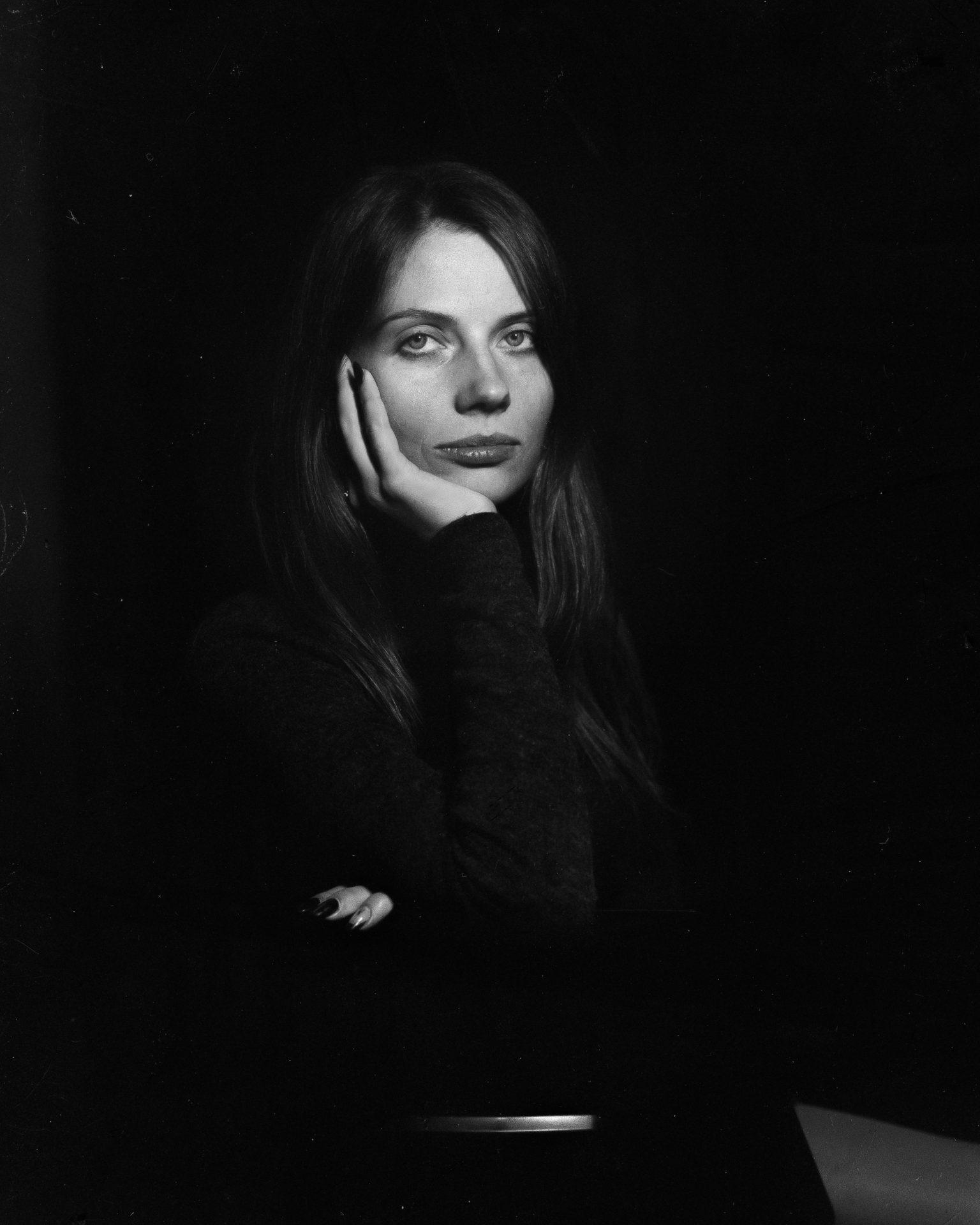 Kristina Steponavičiūtė