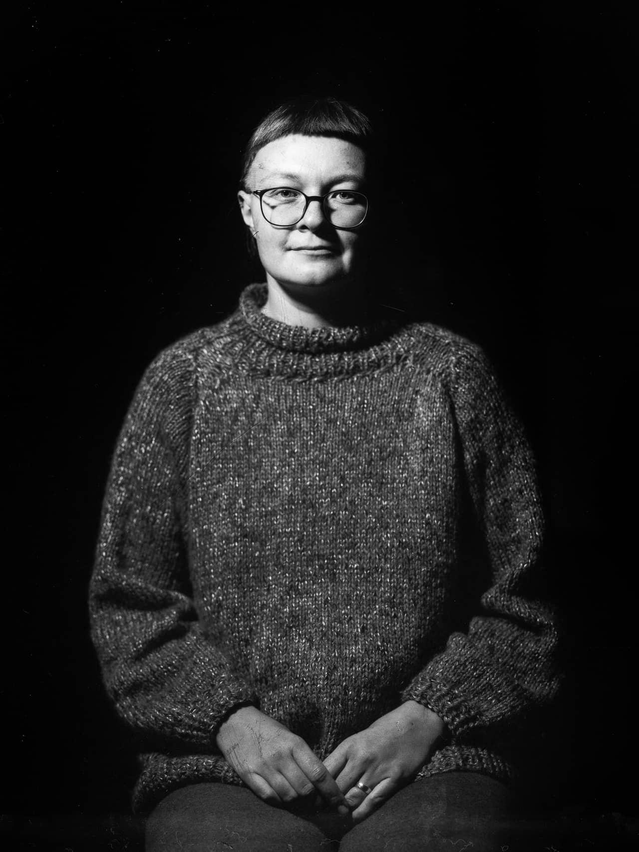 Monika Pocienė