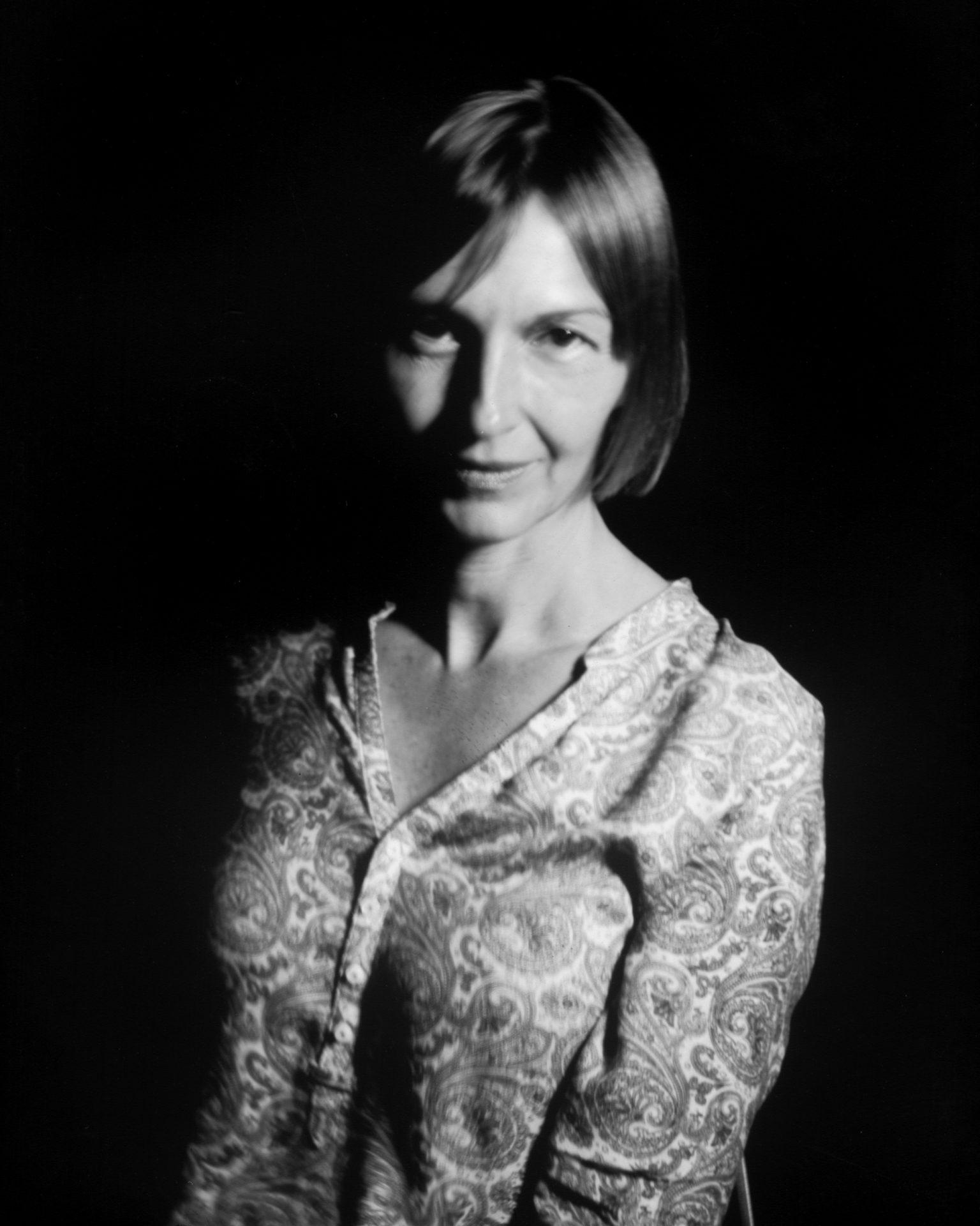 Vilija Ulinskytė-Balzienė