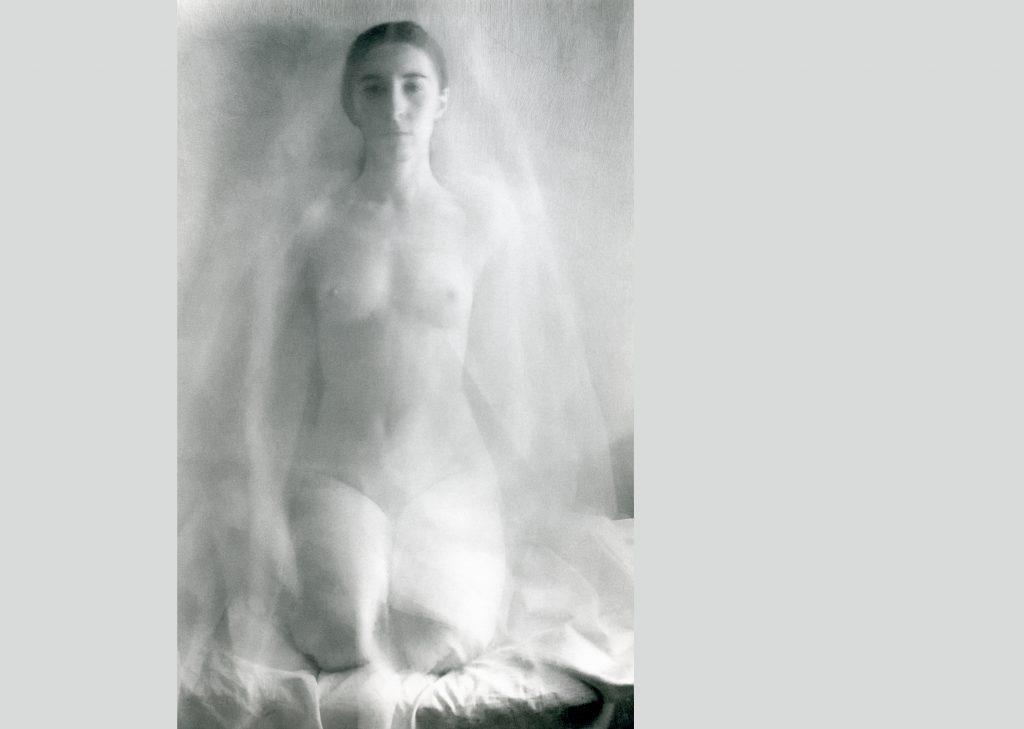 """Violetos Bubelytės retrospektyvinė fotografijų paroda """"Savas kūnas"""""""