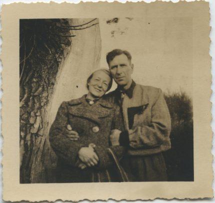 Janavičių giminės fotografijos Fotografijos muziejuje