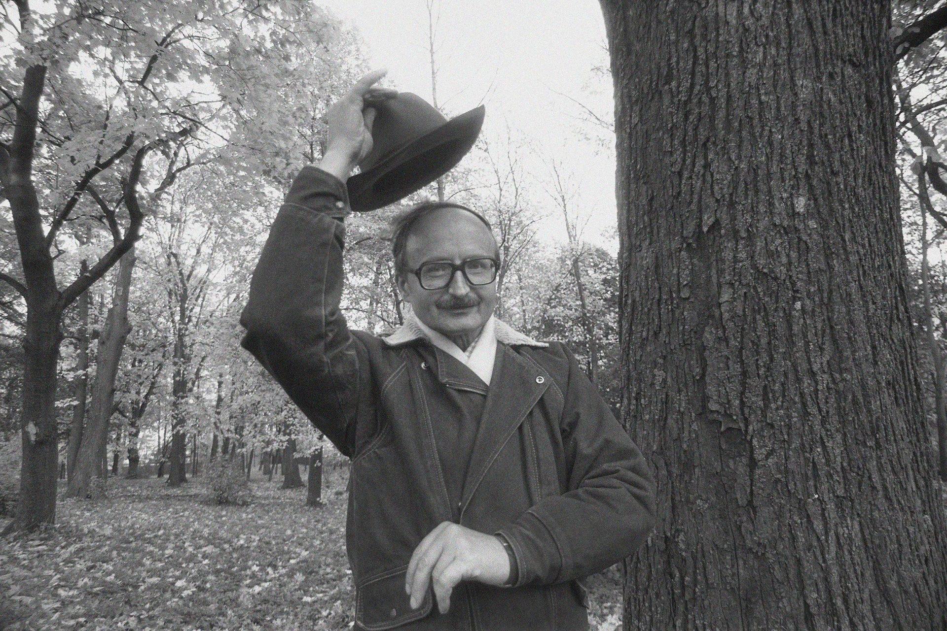 Borisas Puzinas, 1991 m