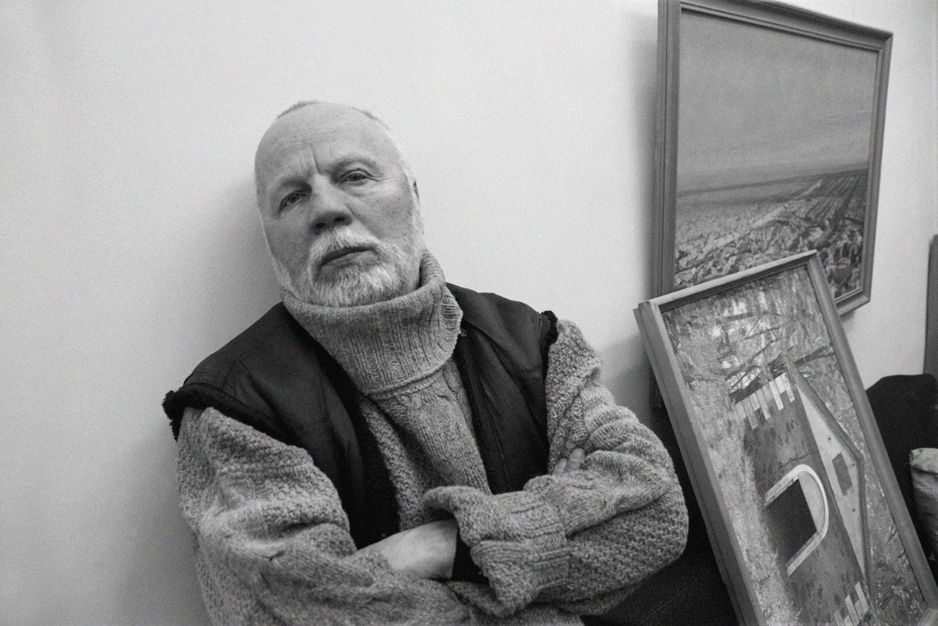 Vitolis Trušys,1998 m.