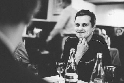 Susitikimas su Artūru Morozovu