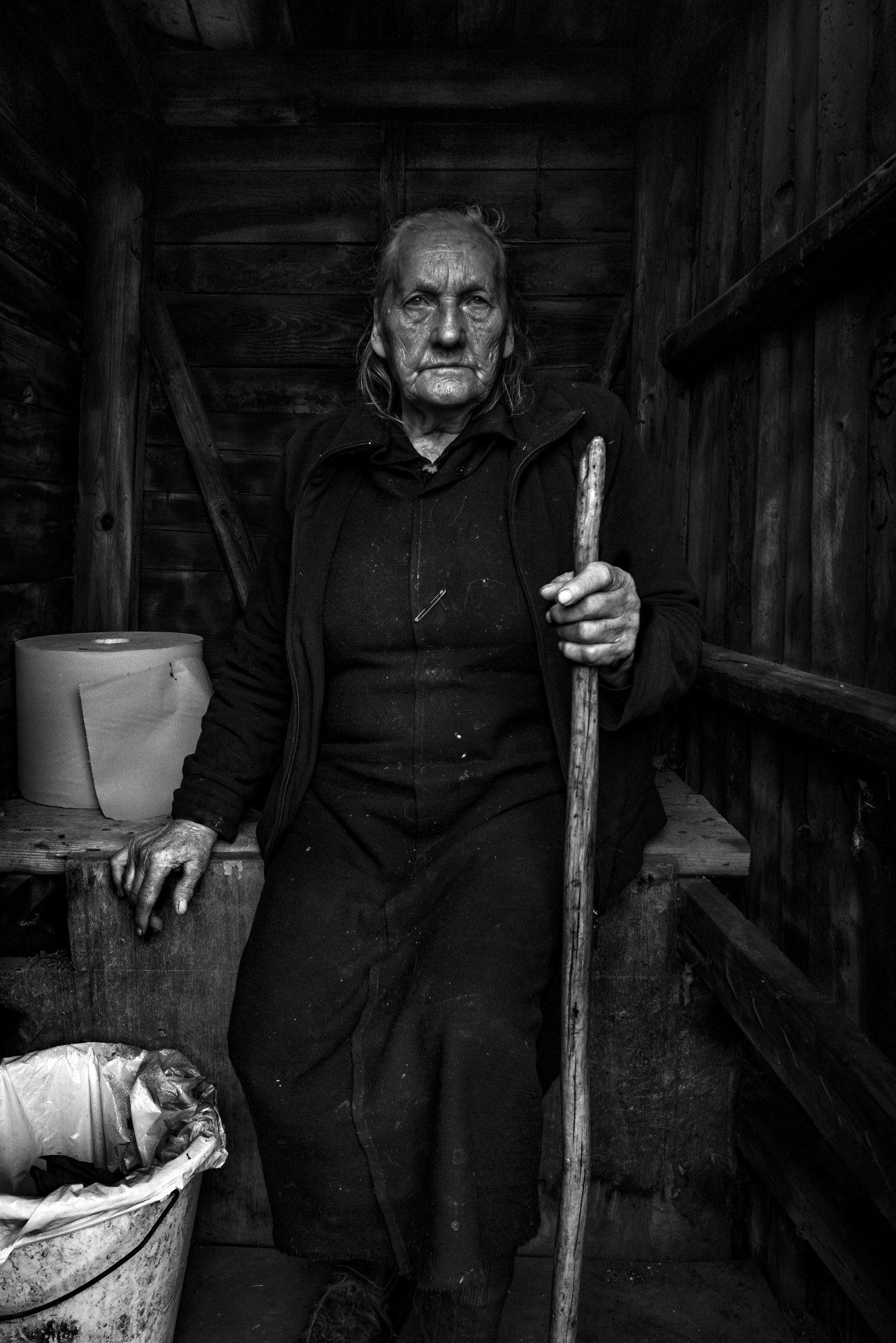 """Fot. Armandas Stokė """"Valerija"""""""