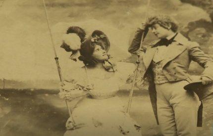 Šiaulių fotografijos muziejuje – didžiausia Tiškevičiaus darbų kolekcija pasaulyje